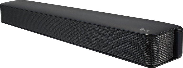 Bis 14 Uhr: LG SK1 Bluetooth-Soundbar mit 40 Watt für 49€ inkl. Versand (statt 63€)