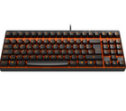 Media Markt GigaGünstig-Aktion - z.B. Rapoo V500S Gaming Tastatur für 29€