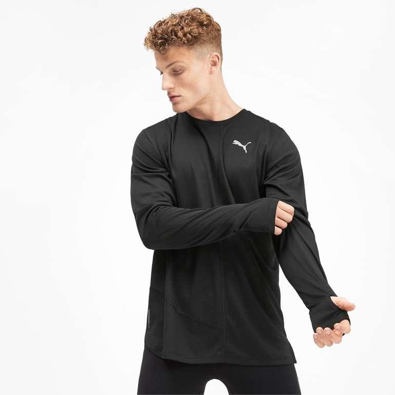 Puma Ignite Herren Langarm-Shirt für 15,96€ inkl. Versand (statt 20€)
