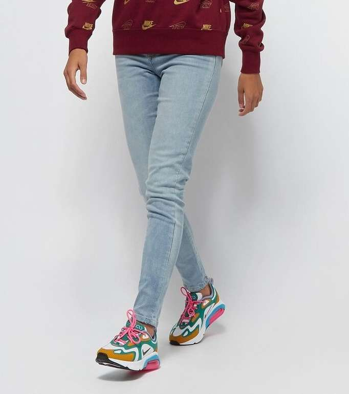 Urban Classics Ladies High Waist Skinny Jeans für 18,99€ inkl. Versand (statt 34€)