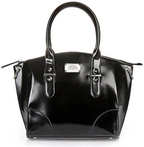 Buffalo Tasche in Schwarz nur 29,90€ inkl. Versand (statt 60€)
