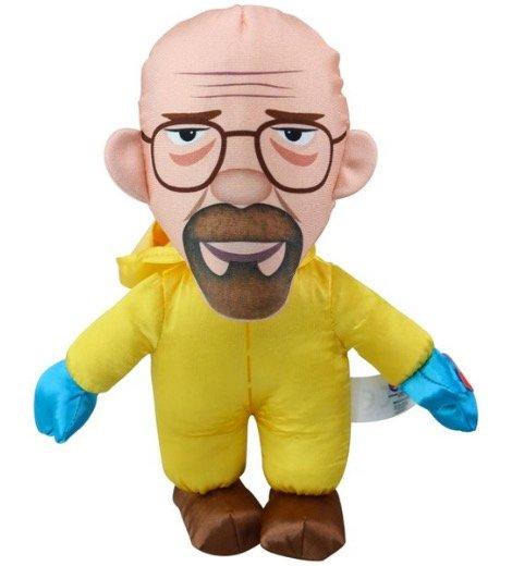 Breaking Bad Heisenberg als sprechende Plüschfigur für 4,48€ inkl. Versand