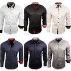 Rusty Neal Herren Business/Freizeit Hemden für je 19,90€