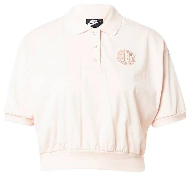 Nike Sportswear Damen Shirt in Rosa für 13,16€ inkl. Versand (statt 20€)