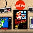 15% Rabatt auf alle Nintendo Games bei reBuy (MBW: 20€)