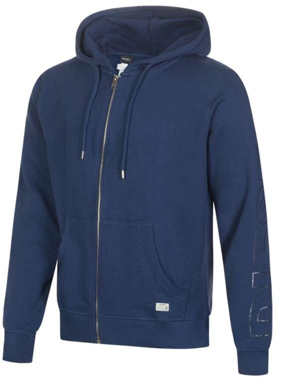 Diesel Umlt Brandon Kapuzen Sweatshirt in 2 vers. Farben zu je 38,94€inkl. Versand (statt 52€)
