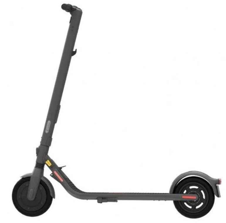 Ninebot KickScooter E25D by Segway für 399€ inkl. Versand (statt 499€)