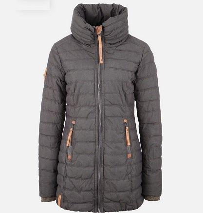 Naketano Damen Winterjacke Mutationshintergrund für 101,15€ (statt 149€)