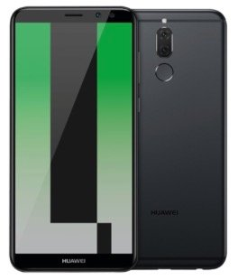 Sparhandy Red Friday Angebote - z.B. Huawei Mate 10 lite 9€ + 5GB Allnet 18,48€
