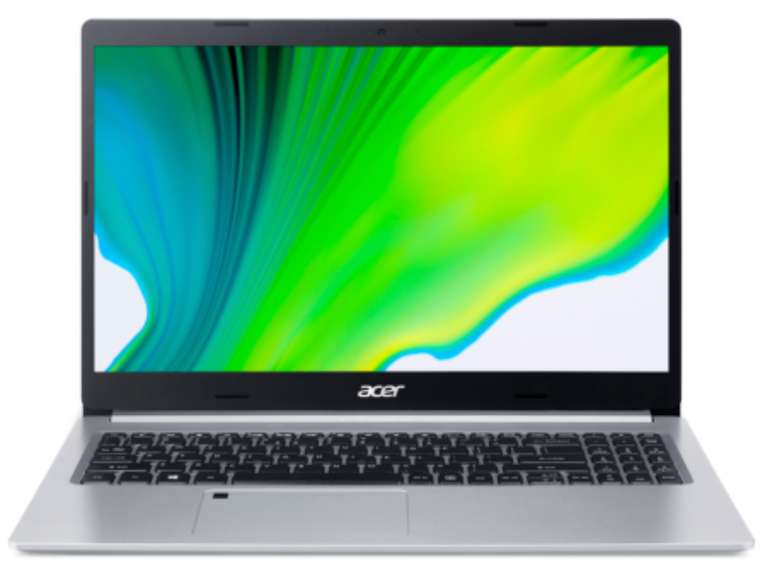 Acer Aspire 5 (A515-44-R8VV) mit 15,6 Zoll (Full HD, Ryzen 7 4700U, 8 GB RAM, 512 GB) für 599€ (statt 668€)