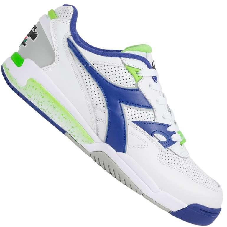 Diadora Rebound Ace Double Action Sneaker (versch. Farben) für je 43,94€inkl. Versand (statt 53€)