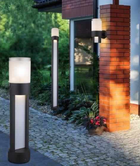 Außenleuchte Nexa (max. 12,2 Watt) in zwei Größen ab 71,43€ inkl. Versand (statt 100€)