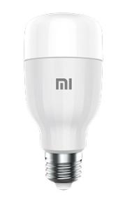 "Xiaomi Glühbirne ""Mi Smart LED Bulb Essential"" für 12,38€ (statt 19€) - Filialabholung"