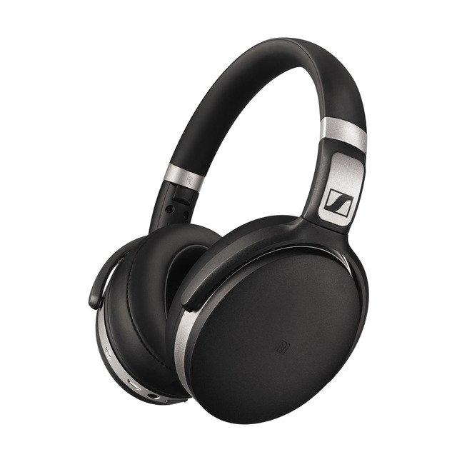 Sennheiser HD 4.50 Bluetooth Noise-Cancelling Kopfhörer für 84,90€ inkl. VSK