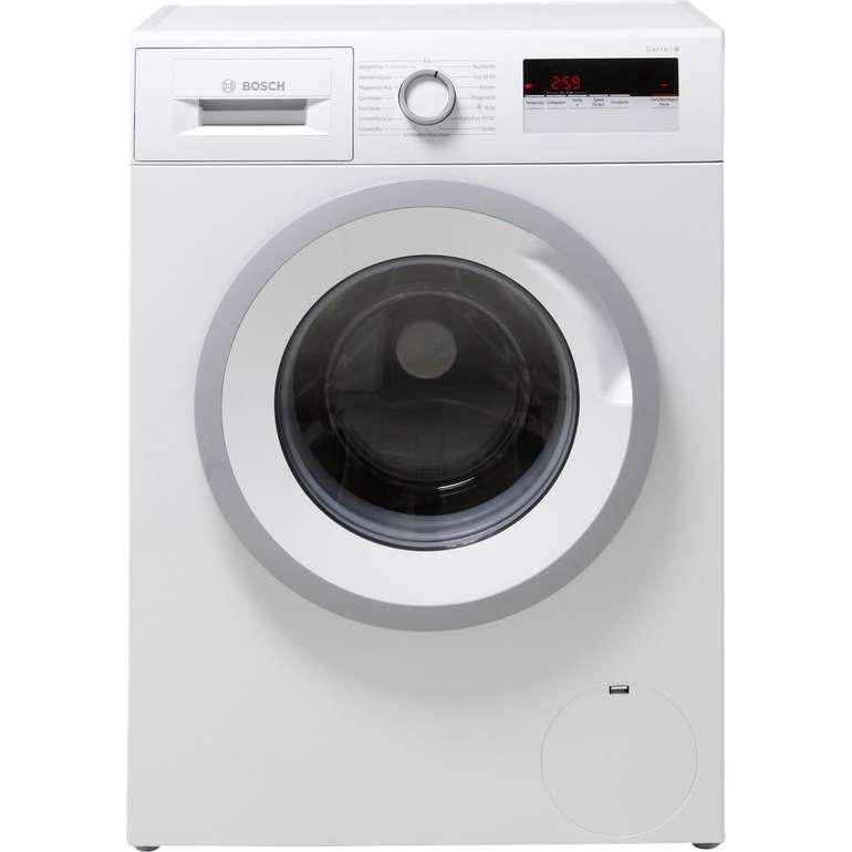 Bosch WAN28122 Waschmaschine (1400 U/Min, 7 kg, Weiß, EEK: D) für 353,99€ inkl. Versand (statt 389€)