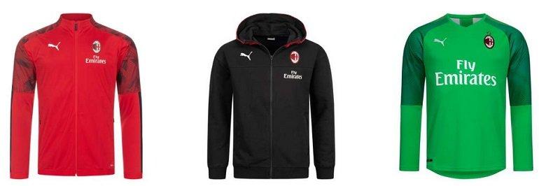 SportSpar AC Mailand Sale 2