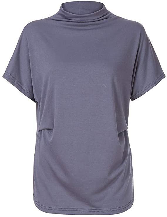 Ylzsx Damen Oversize Shirt in 16 Farben für je 7,69€ inkl. Versand (statt 9€)
