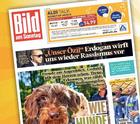 3 Monate Bild am Sonntag für 24,90€ + 25€ Amazon.de <mark>Gutschein</mark>