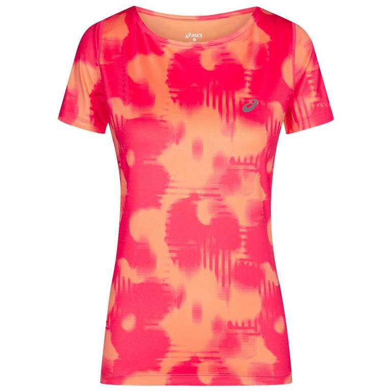 Asics Fuze X Damen Trainings-Shirt für 7,28€ inkl. VSK