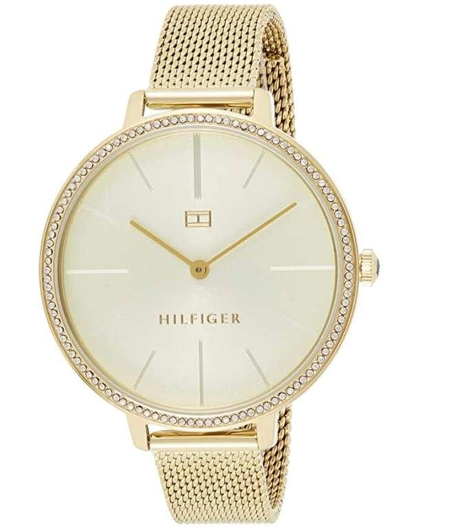 Tommy Hilfiger Kelly Damen Armbanduhr (1782114) für 90,70€ inkl. Versand (statt 117€)