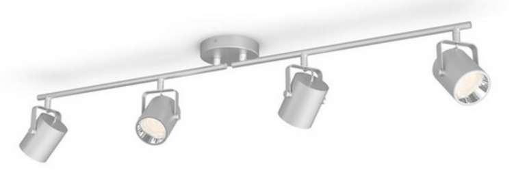 Philips Byre LED-Deckenleuchte für 55,90€ inkl. Versand (statt 78€)