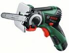 Bosch EasyCut 12 Micro-Kettensäge für 89€ inkl. Versand (statt 106€)