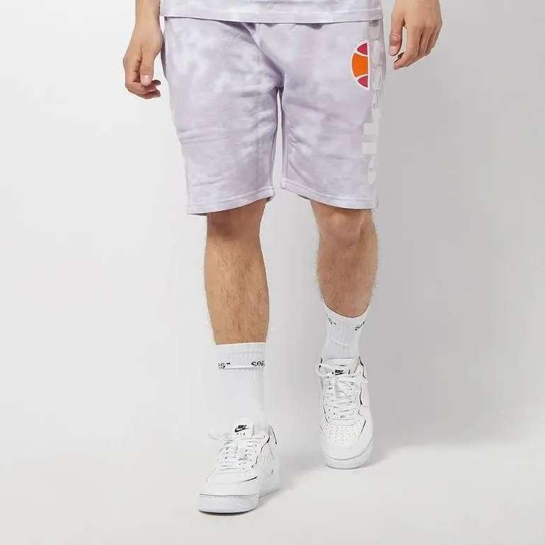 Ellesse Bossini Tye Die Shorts für 23,99€ inkl. Versand (statt 35€)