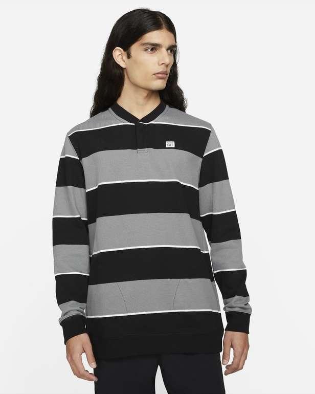 Nike SB Skateboard-Rundhalsshirt in 2 Farben für je 38,38€ inkl. Versand (statt 54€) - Nike Membership!