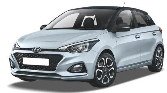 Privat: Hyundai i20 YES! mit 84 PS für 74,98€ Brutto mtl. leasen (LF: 0,45)