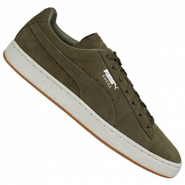 Puma Suede Classic Soft Herren Leder Sneaker für 19,10€ (statt 36€)
