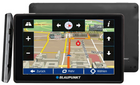 BLAUPUNKT TravelPilot 53 alpha Navigationsgerät zu 92,51€ inkl. VSK (statt 109€)