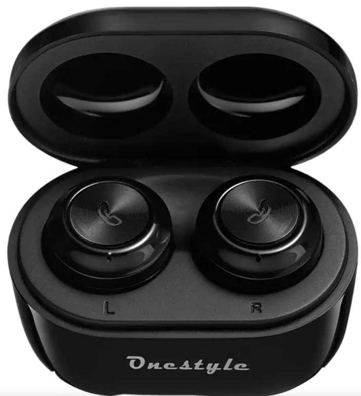 2x Corn Technology Onestyle TWS-BT-V4 Bluetooth In-Ear Kopfhörer für 22,99€ inkl. Versand (statt 28€)