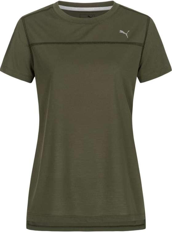 Puma Ignite Damen Sport T-Shirt 516673-04 für 7,68€ inkl. Versand (statt 12€)