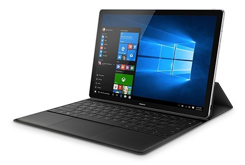 "Huawei Matebook – 12"" Tablet mit 256GB SSD & Windows 10 für 693,99€ (statt 779€)"