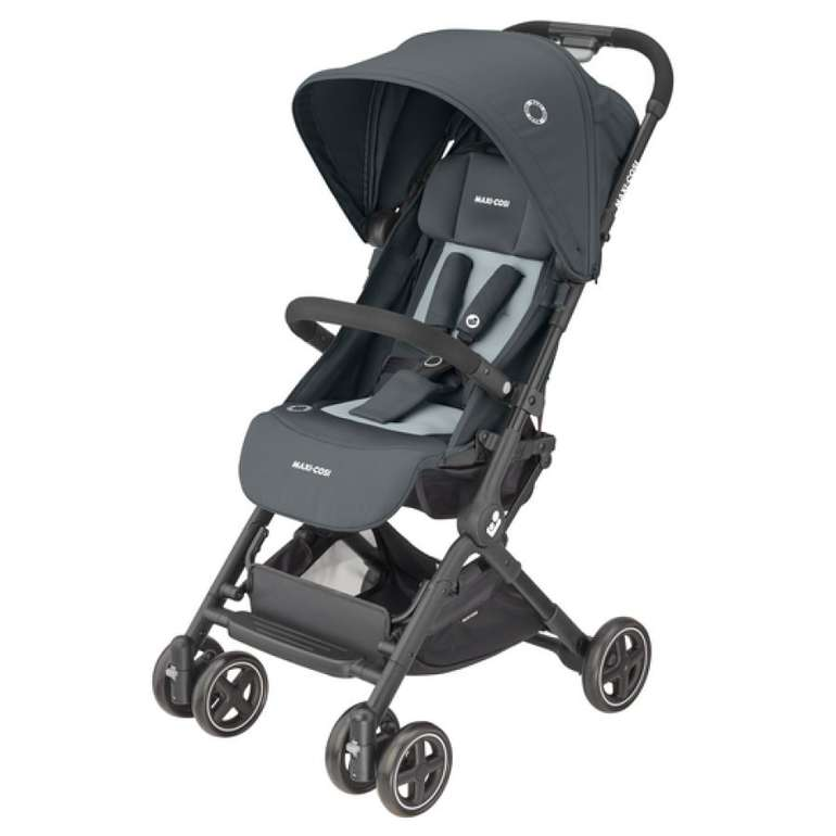 Babymarkt: 10% Rabatt auf alles! z.B. Maxi Cosy Buggy Lara² für 161,91€ (statt 177€)