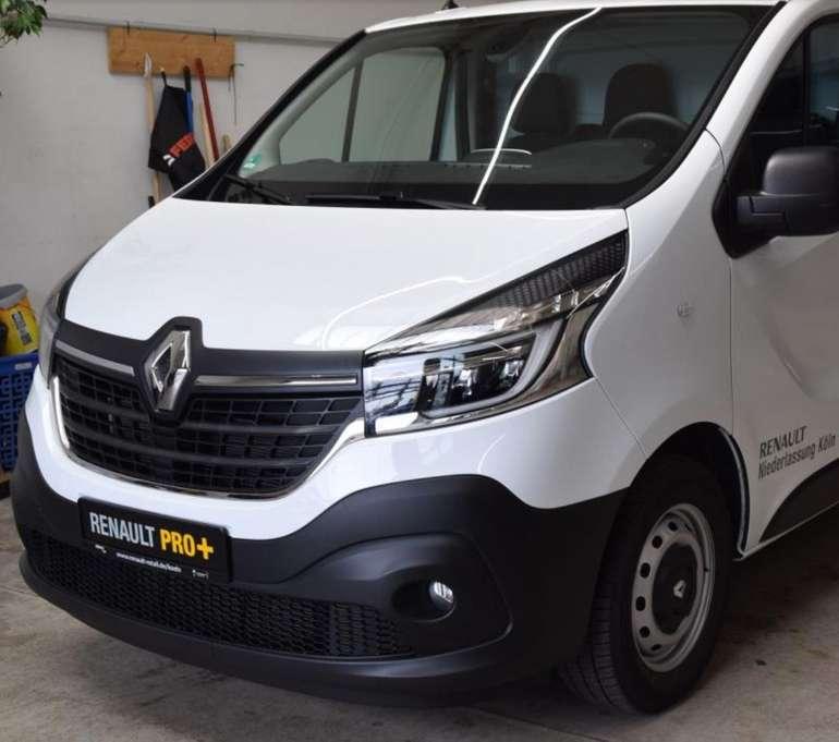 Gewerbe Leasing: Renault Trafic L1H1 dCi 120 + Wartung & Verschleiß für 60,34€ Netto mtl. (ÜF: 999€, LF: 0,21)