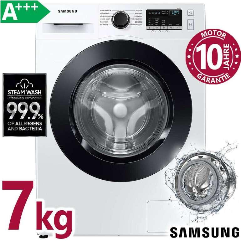 Samsung WW70T4042CE/EG Waschmaschine (D, 7 kg, Aquastop) für 309€ (statt 388€)