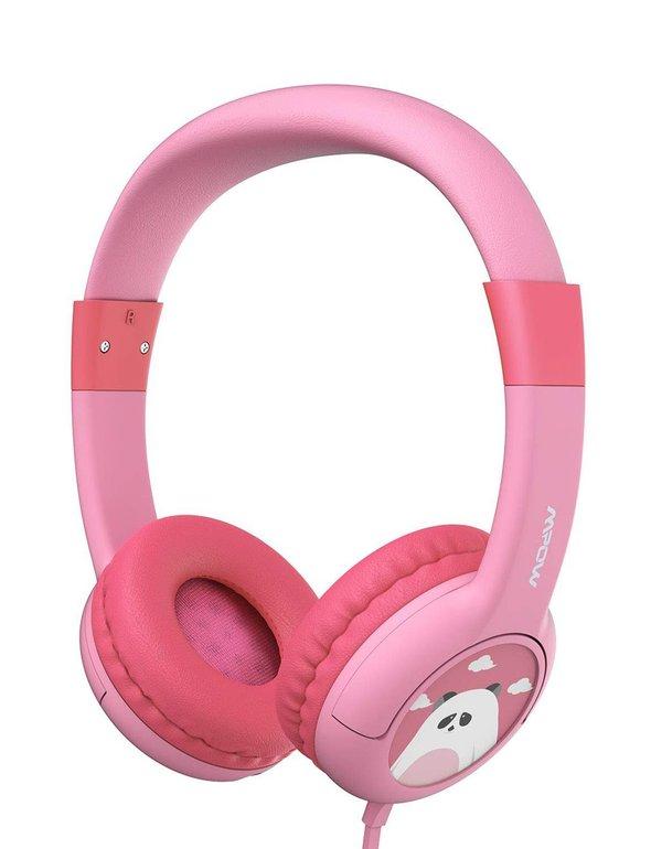 Mpow Kinder Kopfhörer mit Lautstärke-Begrenzung für 7,20€ inkl. VSK (Prime)