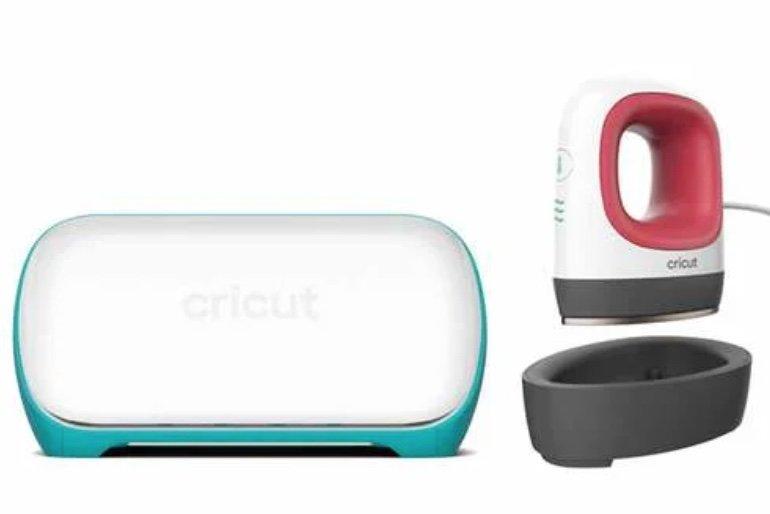 Cricut Joy Schneideplotter + Easypress Mini Wärmedruckmaschine für 161,82€ (statt 234€) - Newsletter!