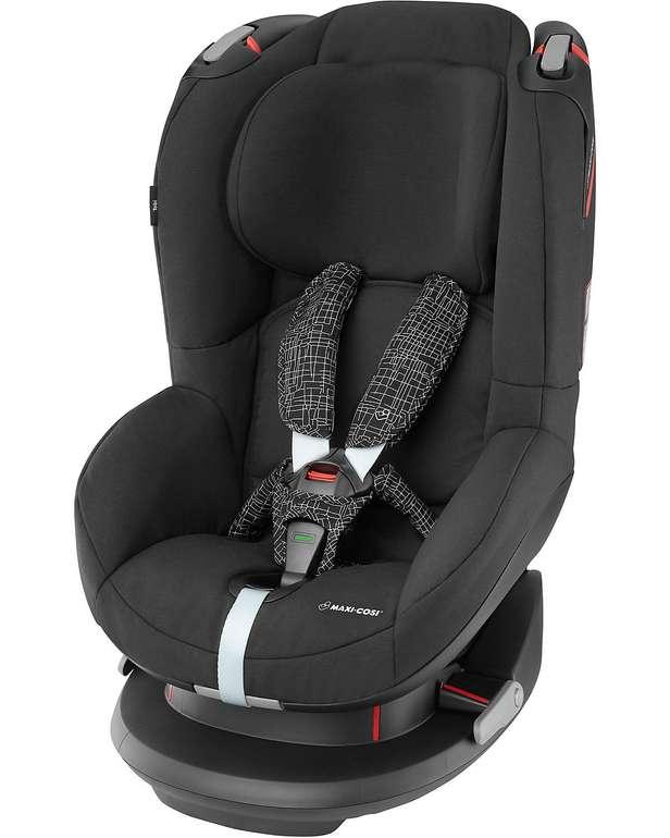"Maxi-Cosi Kinderautositz ""Tobi"" in Black für 132,94€ inkl. Versand (statt 155€)"