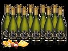 10 Flaschen Prosecco Frizzante Silvio DOC für 47,99€ inkl. Versand