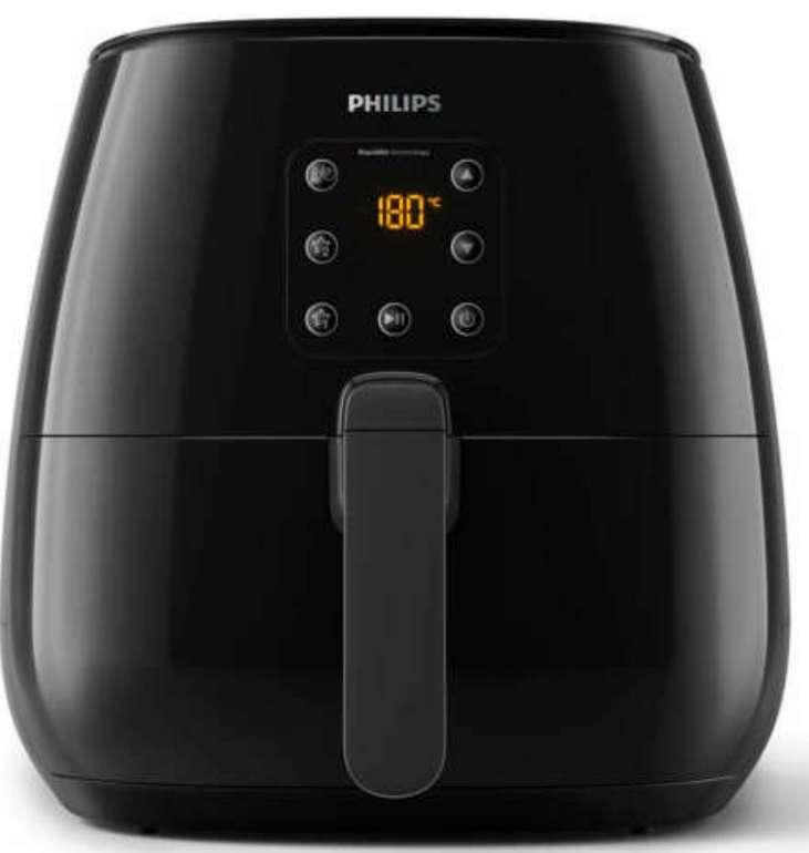 Philips Essential Airfryer XL HD9261/90 Fritteuse mit 1900 Watt für 129,99€ inkl. Versand (statt 203€) - B-Ware!