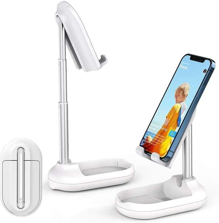 """Licheers verstellbarer Smartphone Ständer (4 - 9,7"""") für 10,49€ inkl. Prime Versand (statt 15€)"""