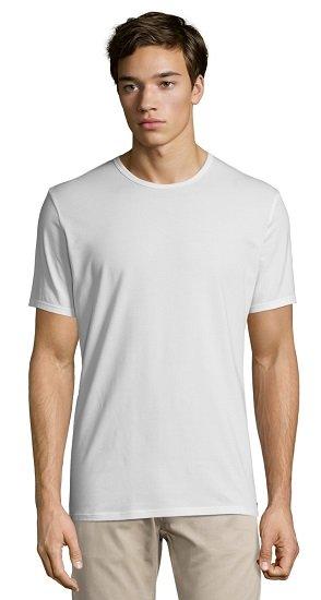 Calvin Klein SALE mit bis -60% für die ganze Familie - z.B. 2er Pack Herren T-Shirts für 26,49€ inkl. Versand