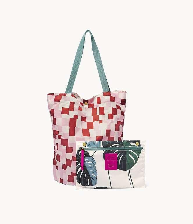 Damen Shopper International Women's Day (FCU0247664) für 20,30€ inkl. Versand (statt 29€)