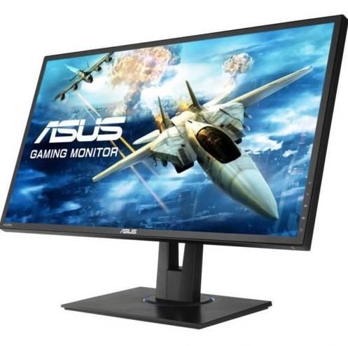 ASUS VG245HE – 24″-FHD-Monitor mit 1 ms Reaktionszeit für 111€ (statt 149€)
