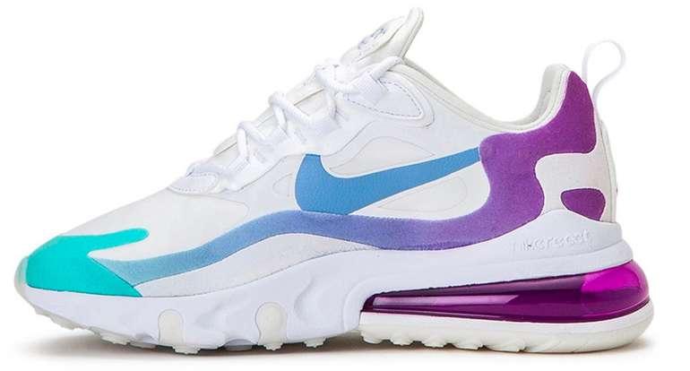 Nike Schuh