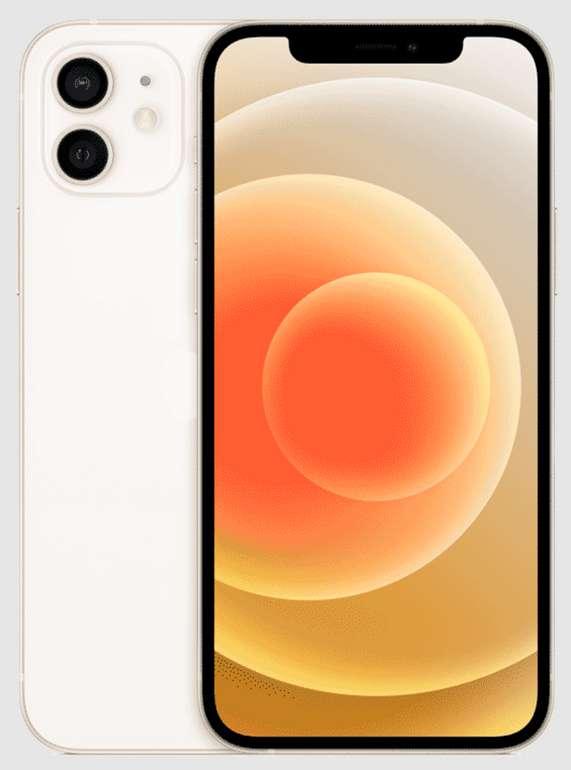 Apple iPhone 12 mit 64 GB (vers. Farben) für 639€ inkl. Versand (statt 685€)