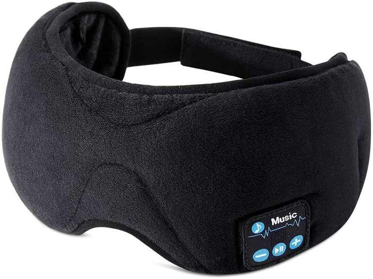 ESR Bluetooth Schlafmaske mit Kopfhörern in 2 Farben ab 16,79€ inkl. Prime Versand (statt 24€)