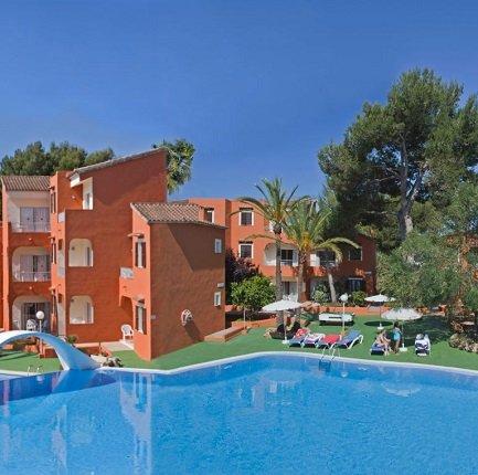 1 Woche Mallorca im 3*Hotel mit All inclusive & Flüge bereits ab 227€ p.P.